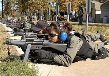 firearms beyond international welcome banner